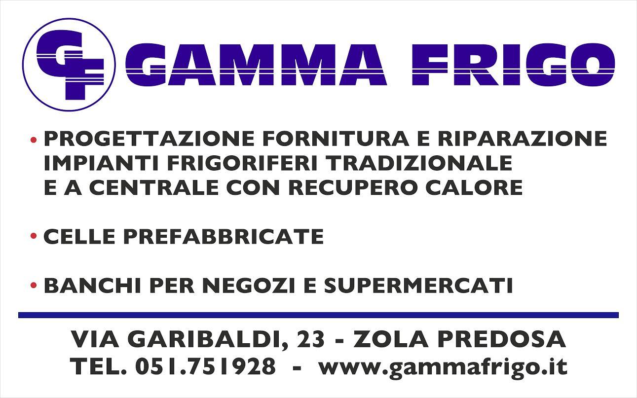 Gamma Frigo